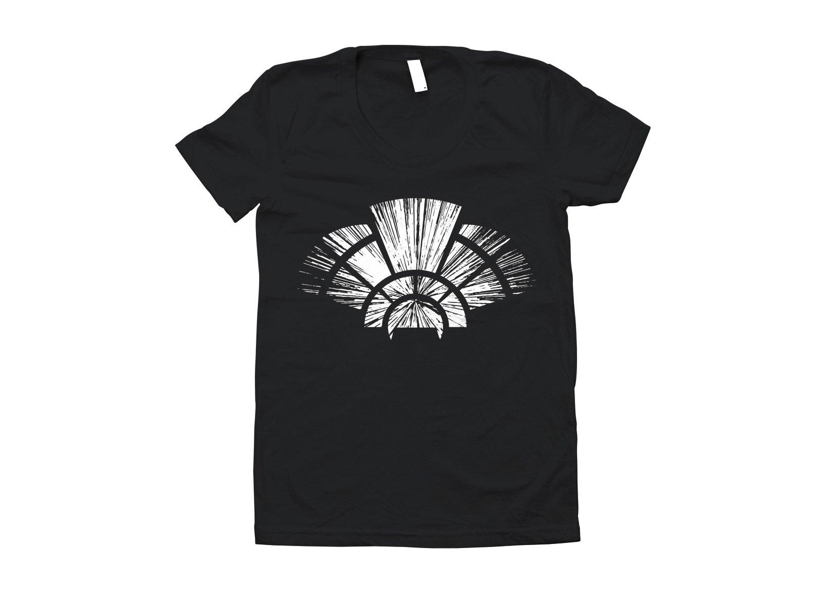 Hyperdrive on Juniors T-Shirt