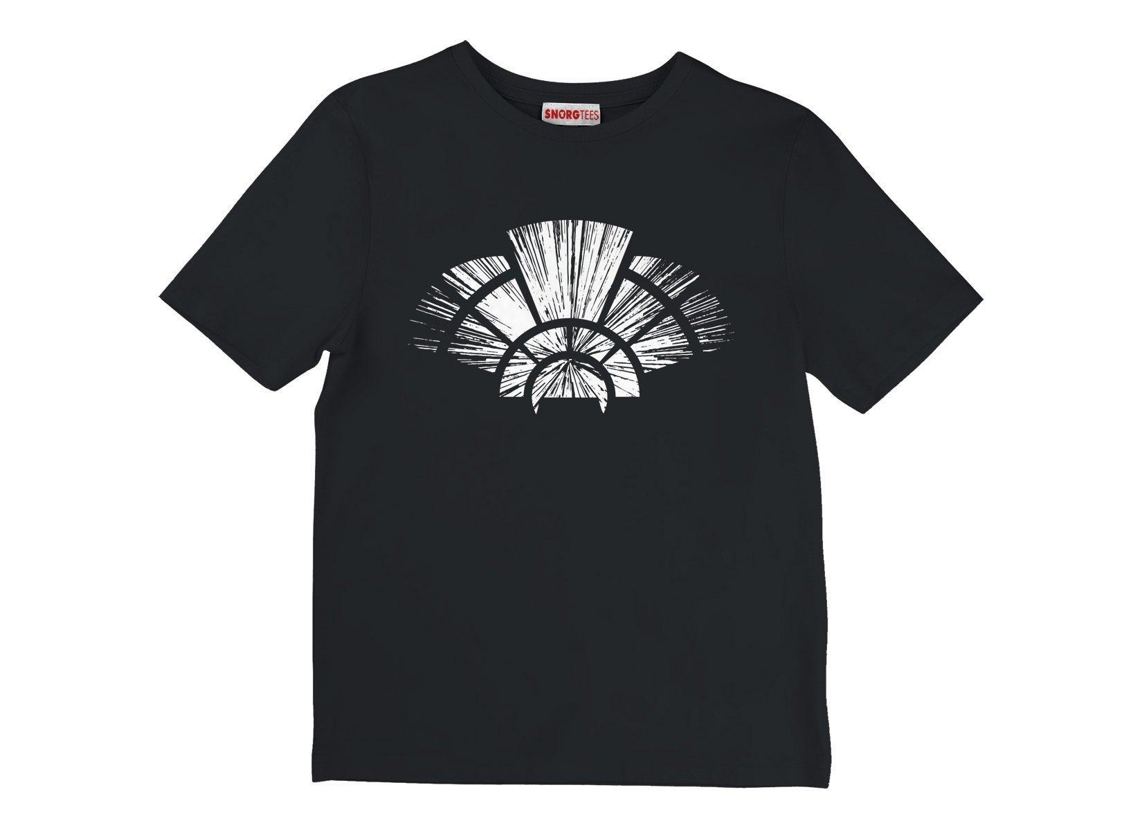 Hyperdrive on Kids T-Shirt