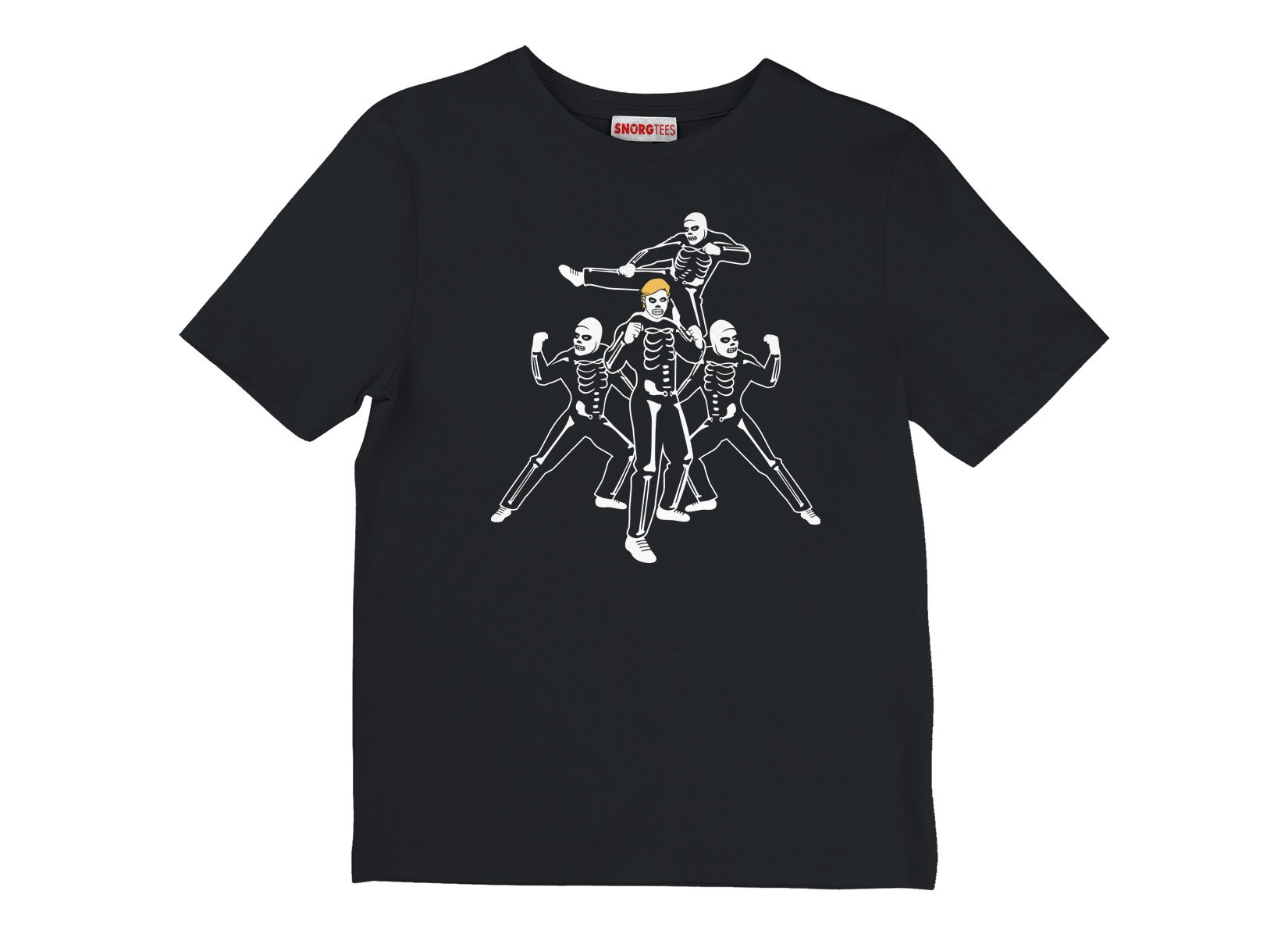 Cobra Kai on Kids T-Shirt