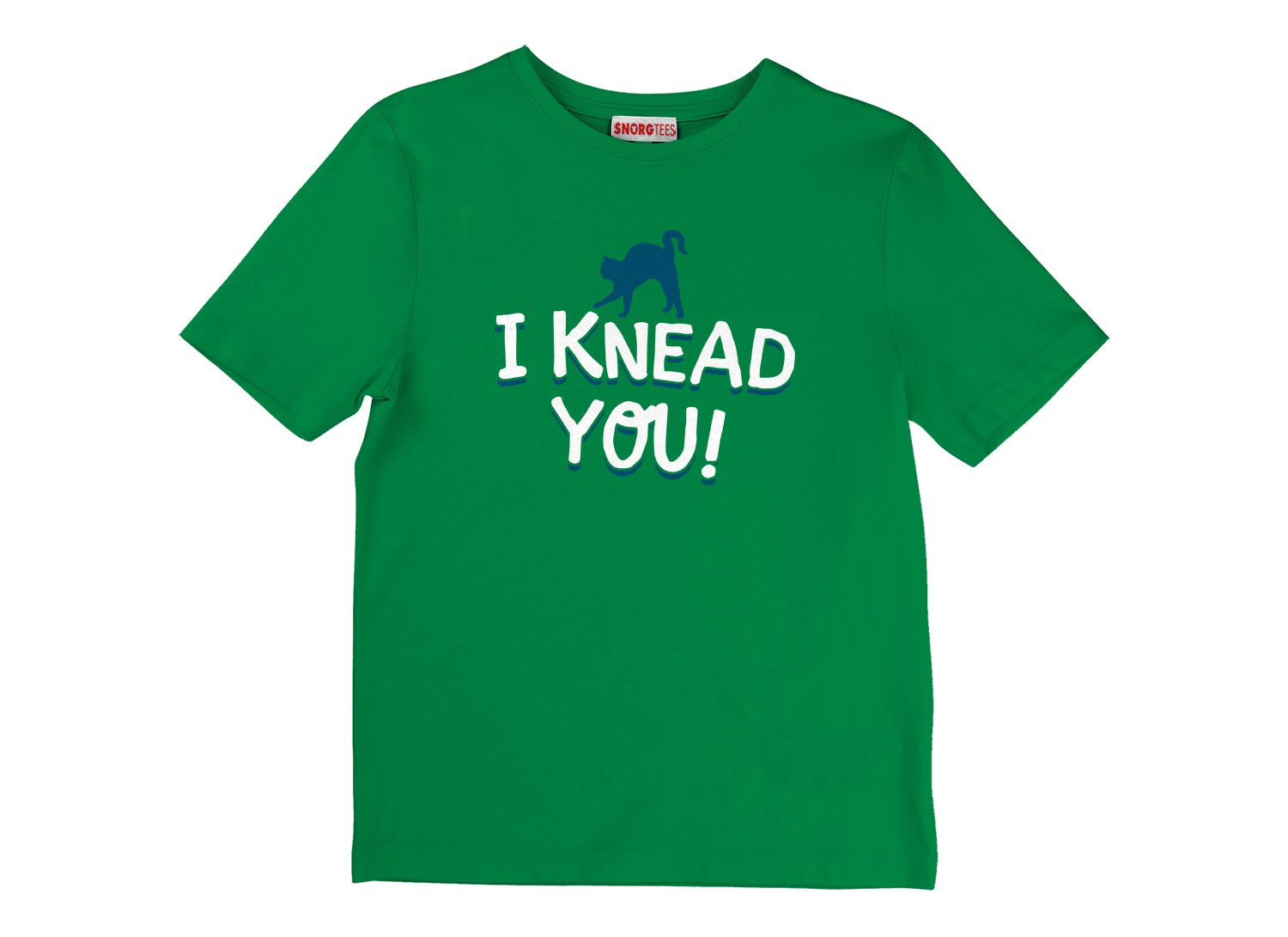 I Knead You on Kids T-Shirt