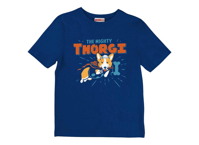 Thorgi on Kids T-Shirt