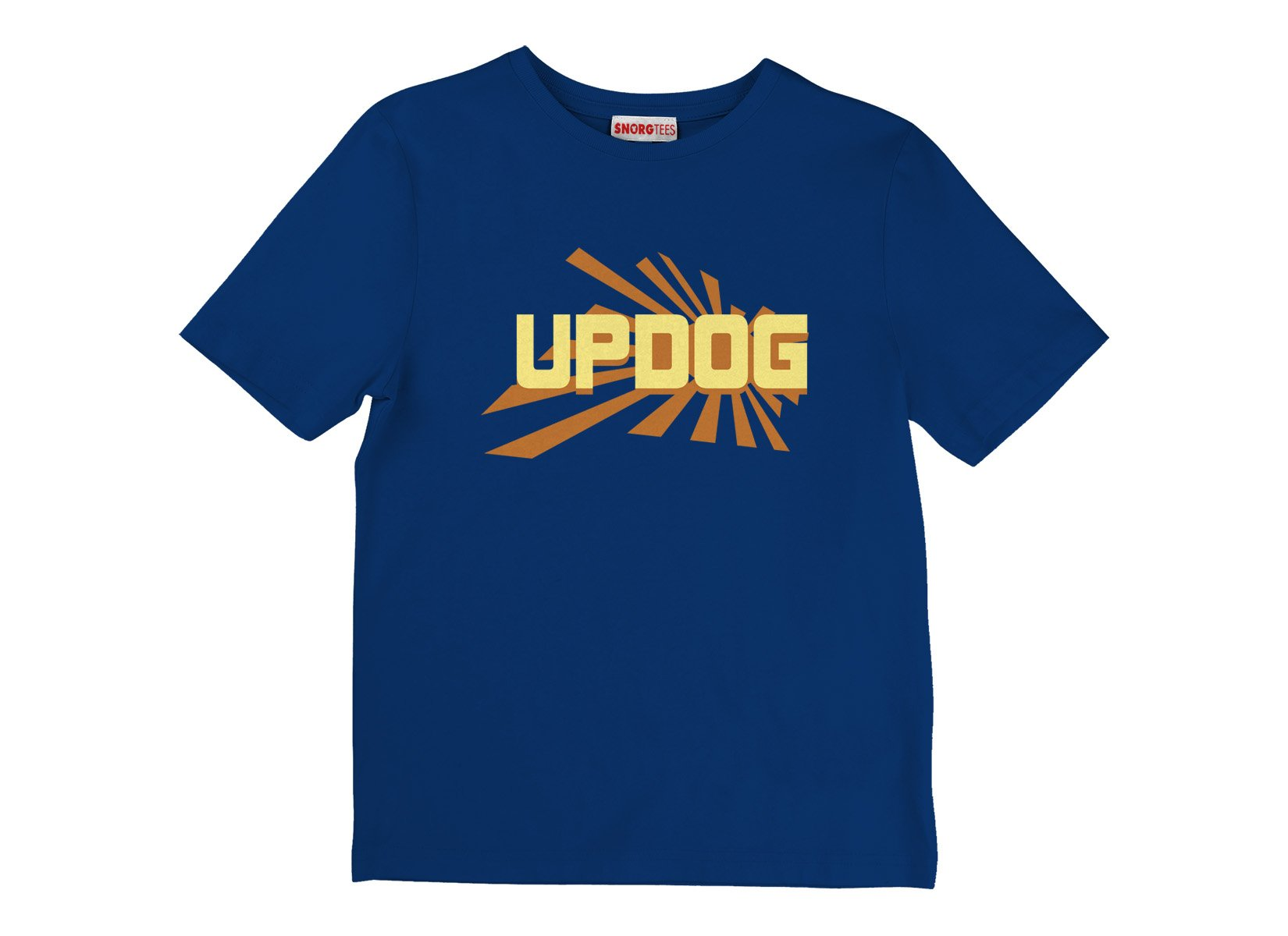 Updog on Kids T-Shirt