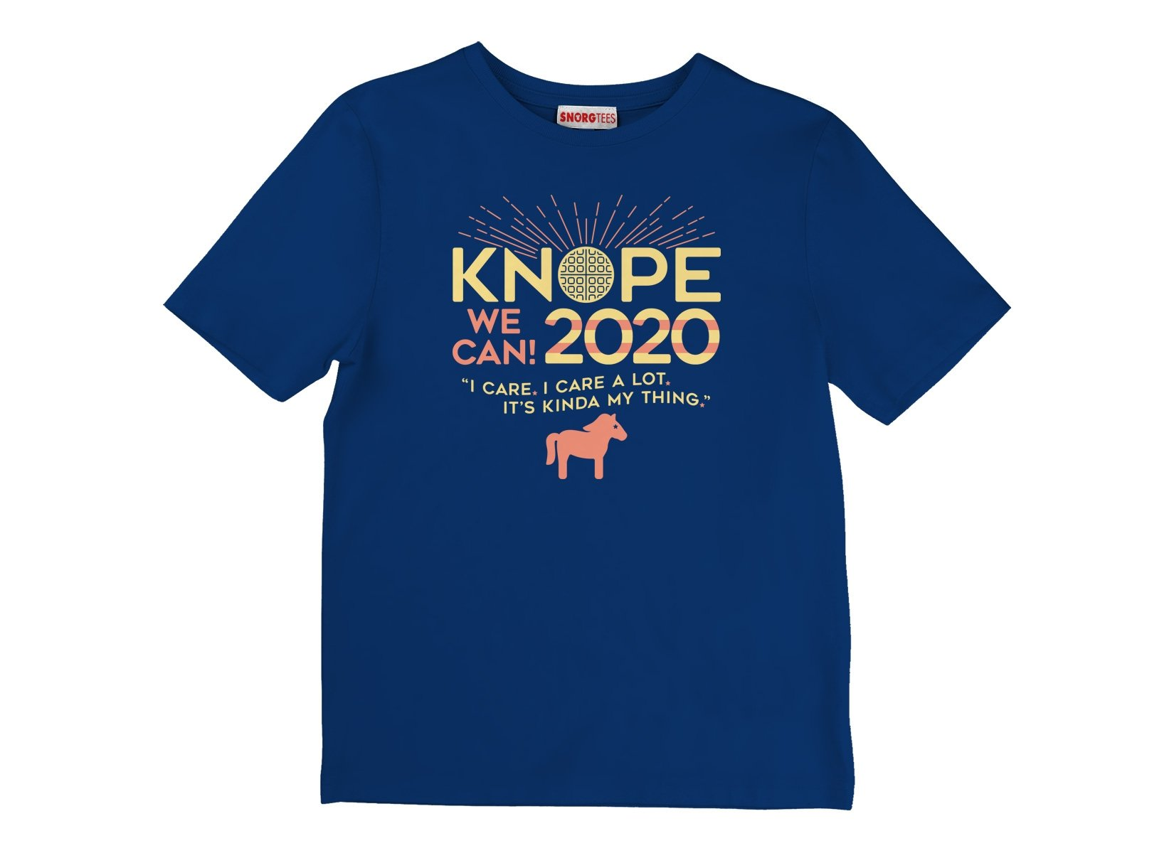 Knope 2020 on Kids T-Shirt