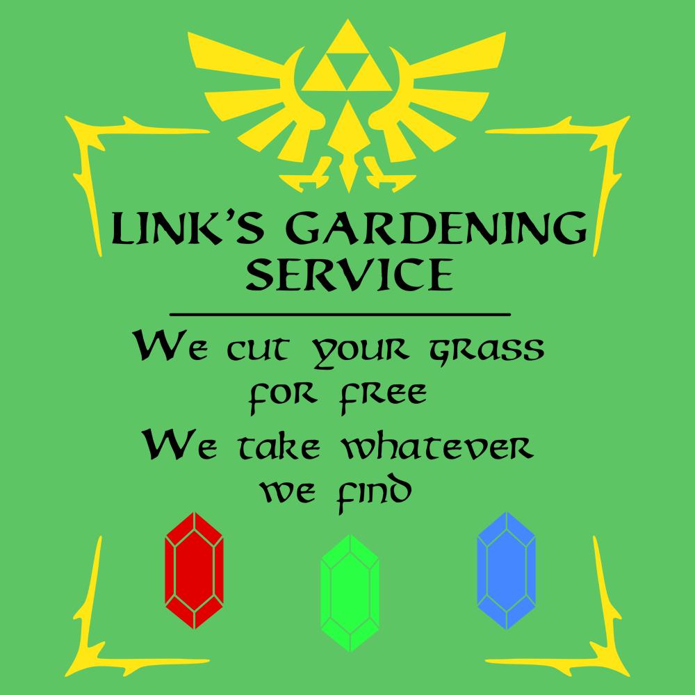 Genial Linku0027s Gardening Service