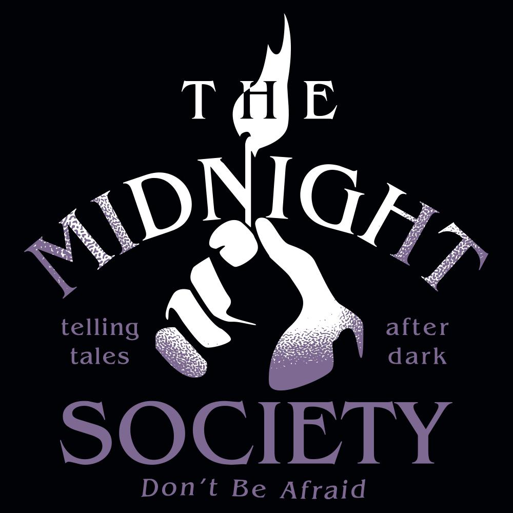 afb71f857 The Midnight Society T-Shirt | SnorgTees