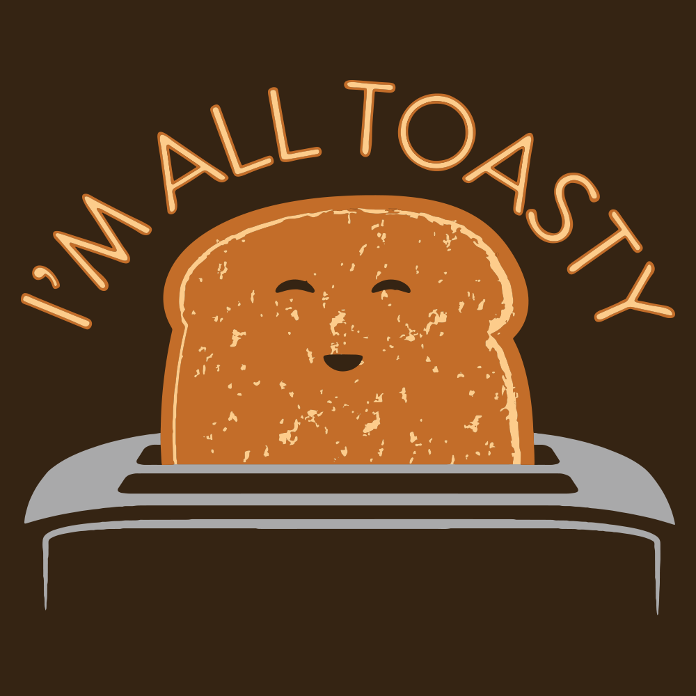 Image result for toasty