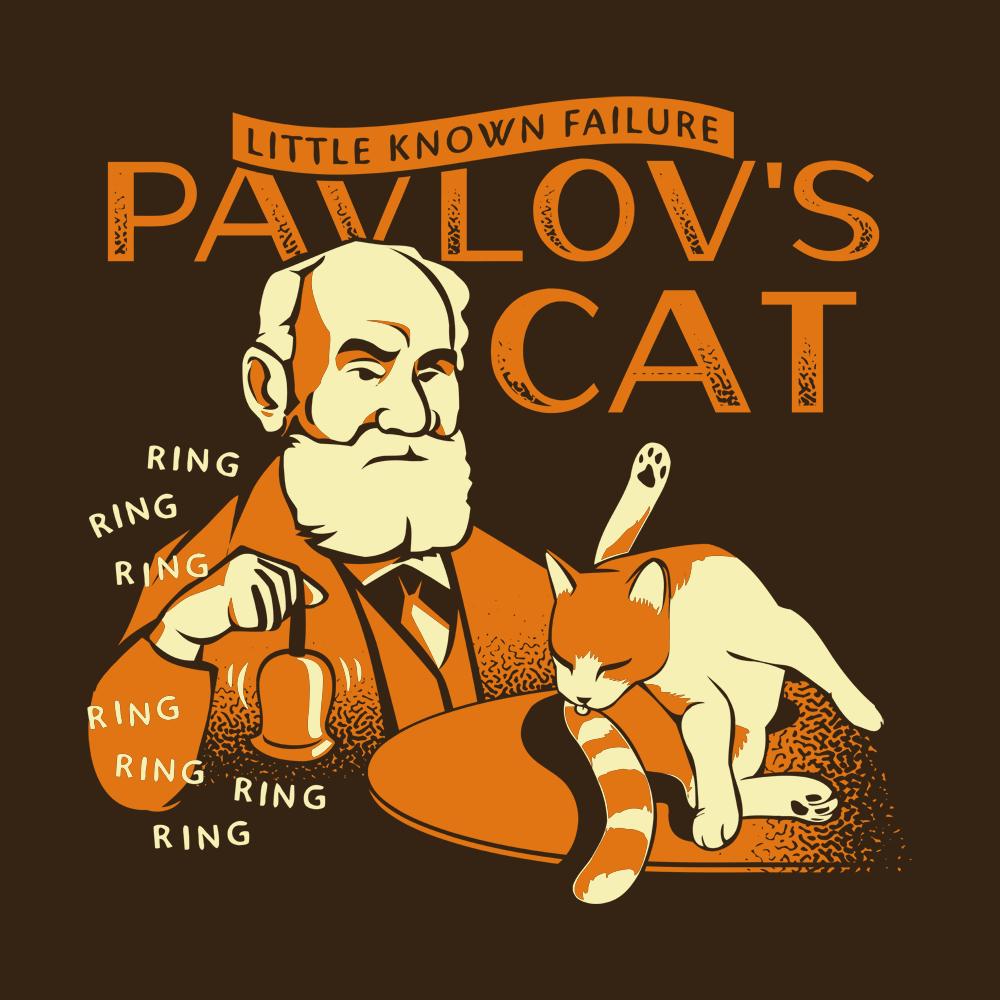 Pavlov Cats Video
