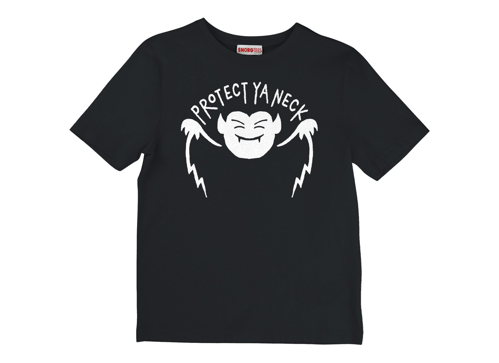 Protect Ya Neck on Kids T-Shirt