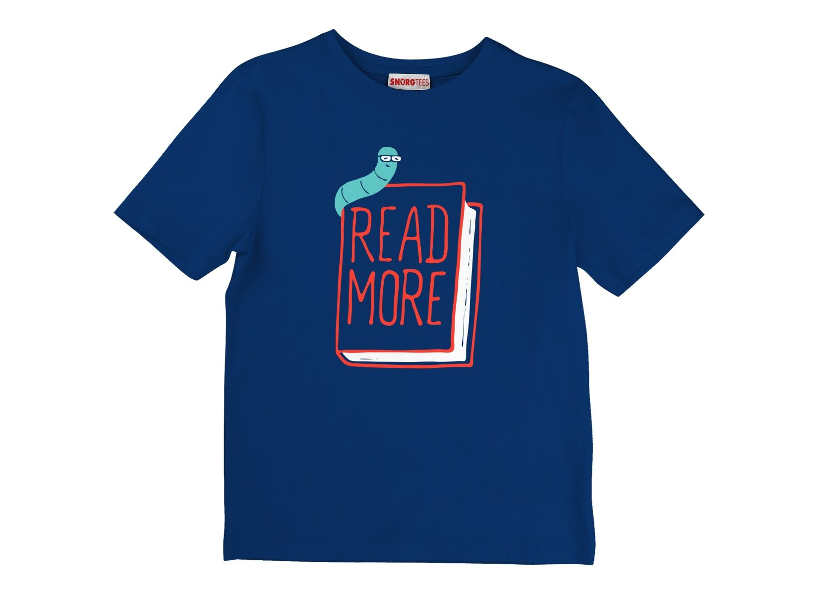 Read More on Kids T-Shirt
