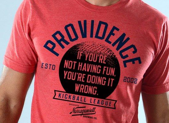 If You're Not Having Fun, You're Doing It Wrong on Mens T-Shirt