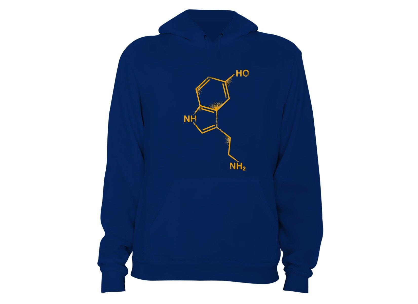 Serotonin on Hoodie