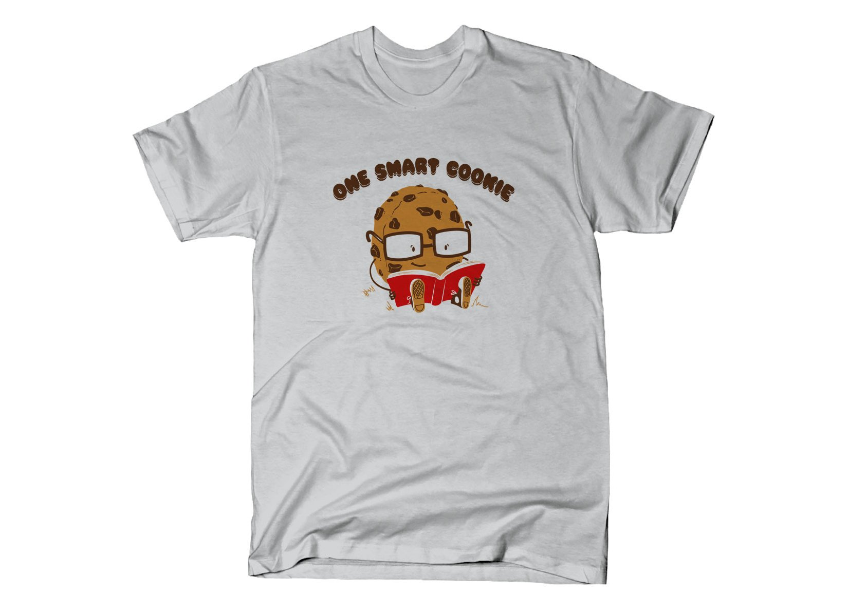 One Smart Cookie on Mens T-Shirt