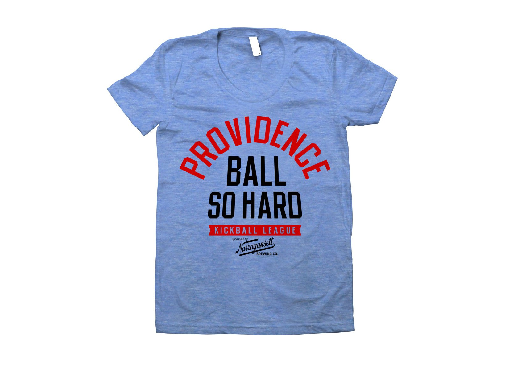Ball So Hard on Juniors T-Shirt