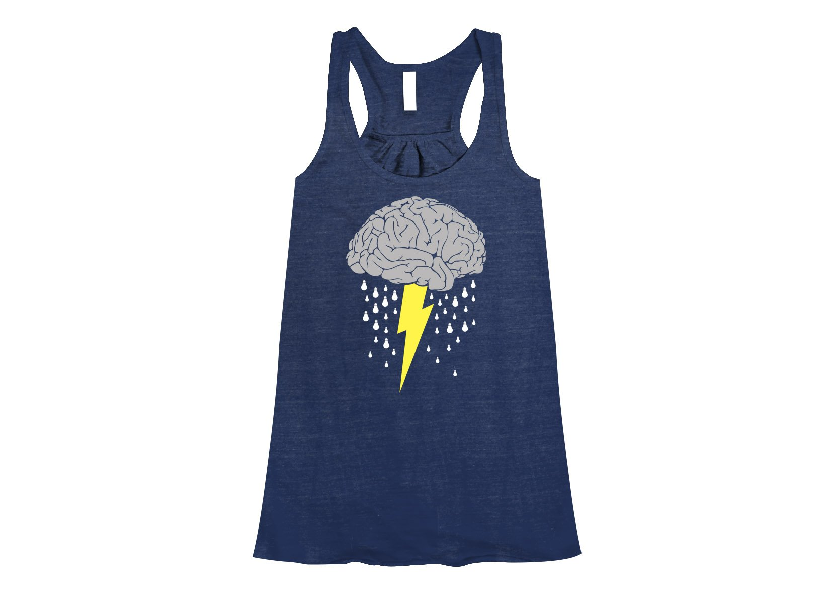 Brainstorm on Womens Tanks T-Shirt