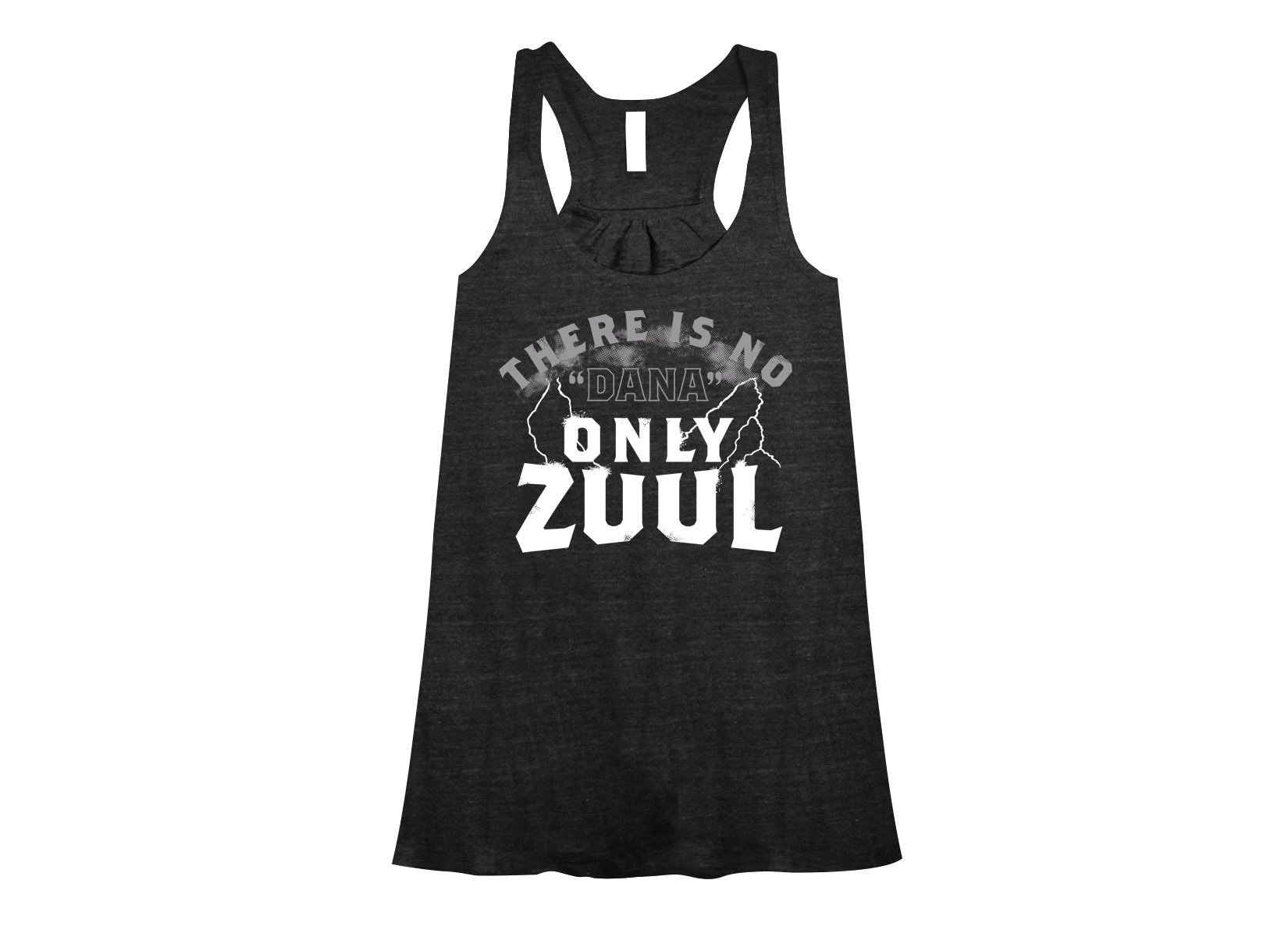 Only Zuul on Womens Tanks T-Shirt