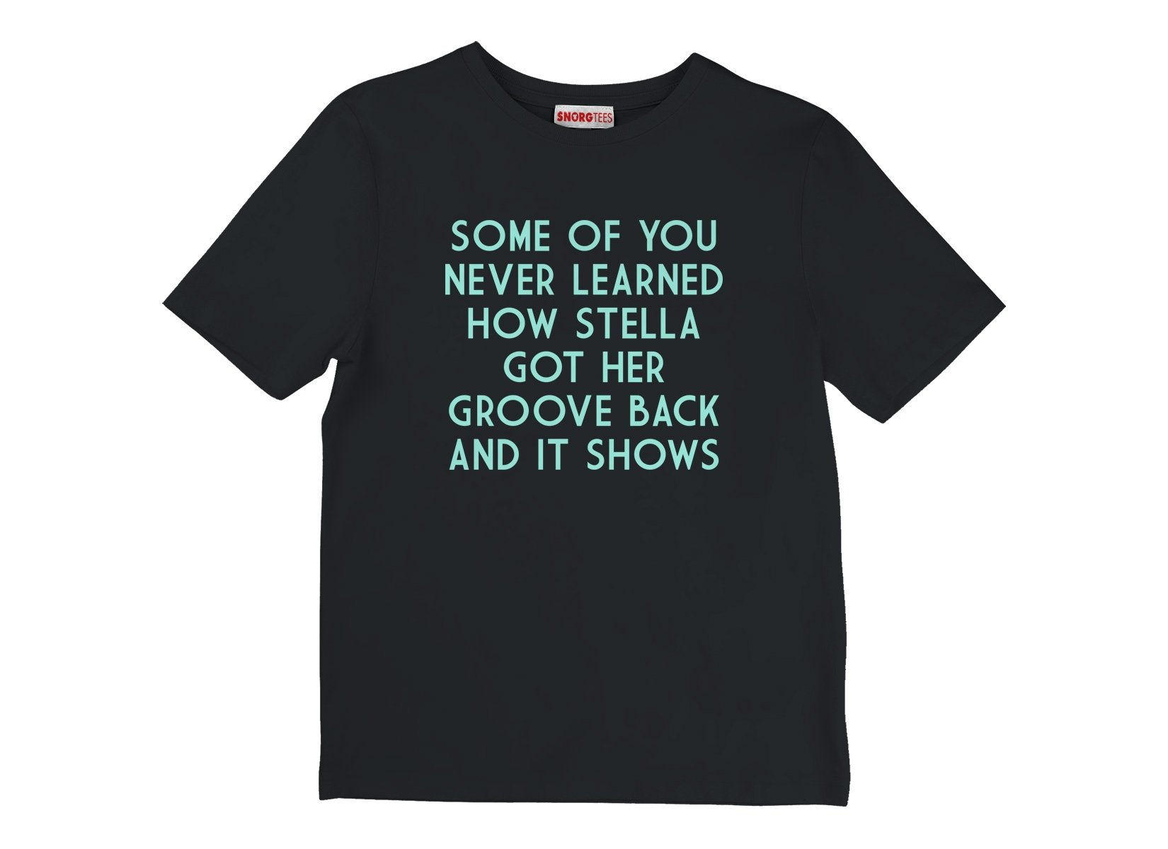 Some Of You Never Learned on Kids T-Shirt