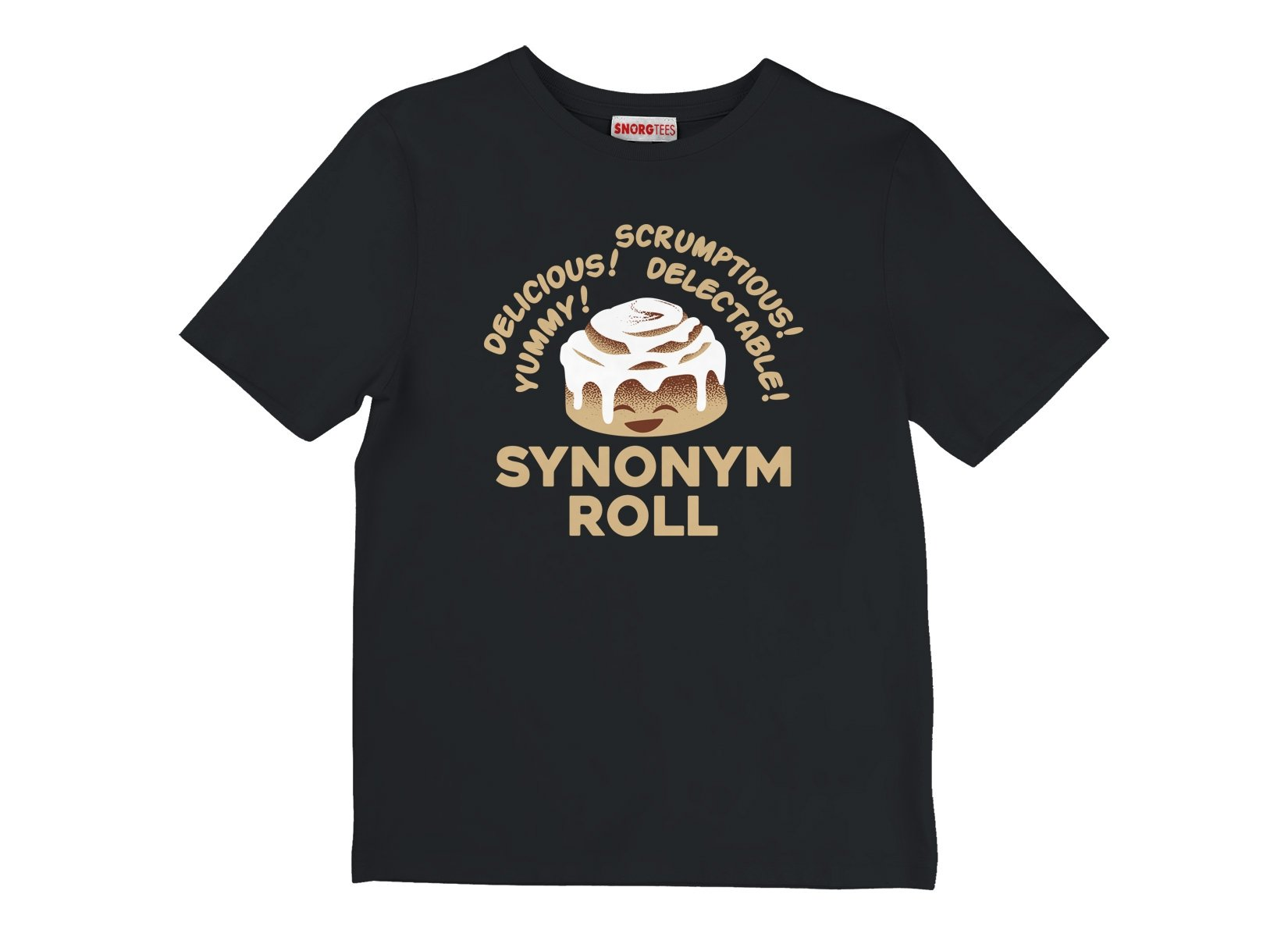 Synonym Roll on Kids T-Shirt