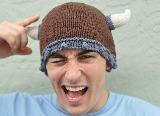 Viking Helmet Snorgtees