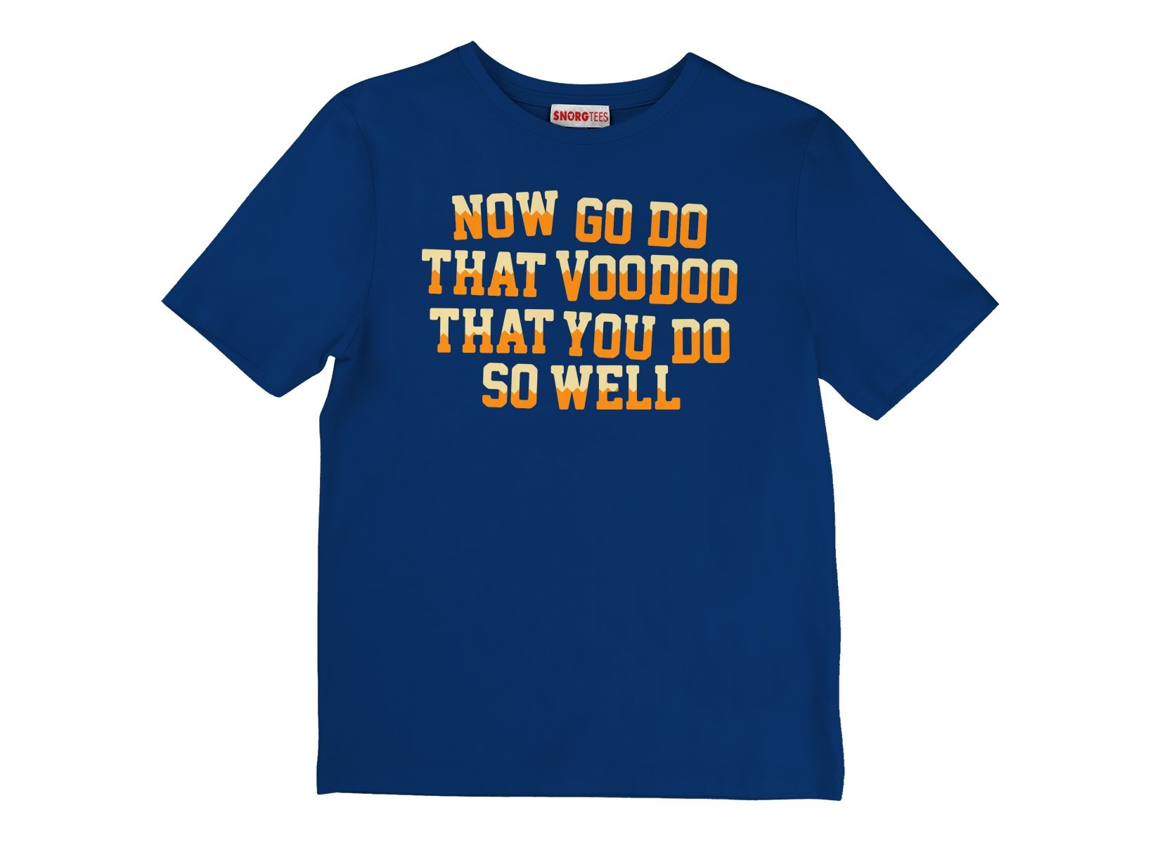 That Voodoo That You Do So Well on Kids T-Shirt