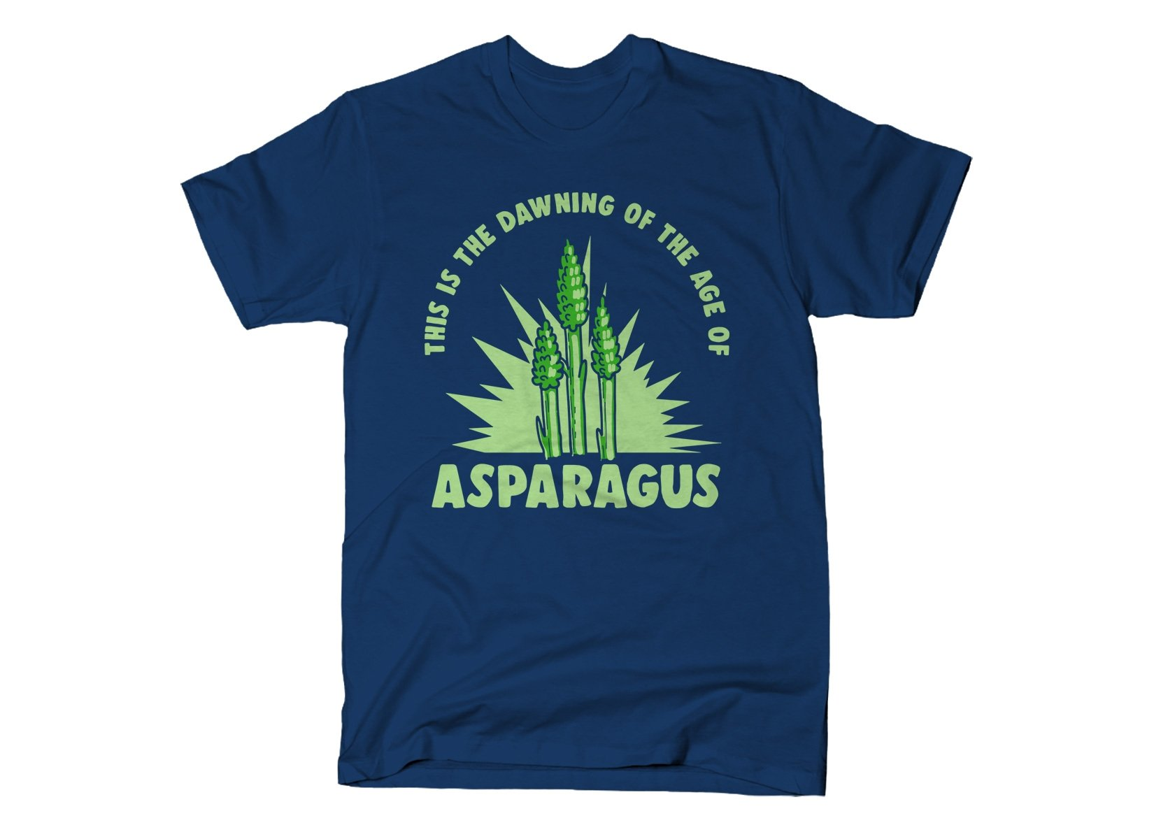 Age Of Asparagus
