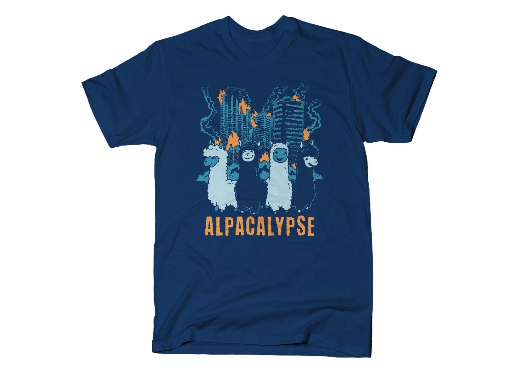 Alpacalypse
