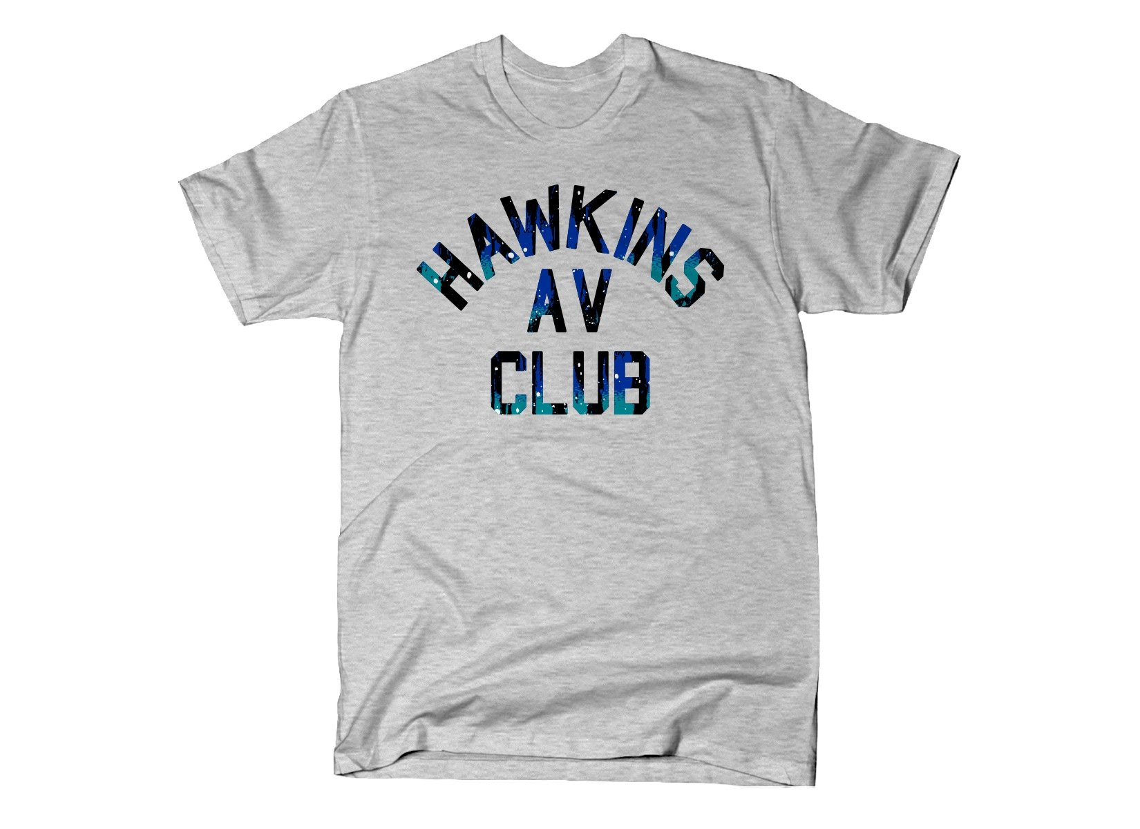 Hawkins AV Club