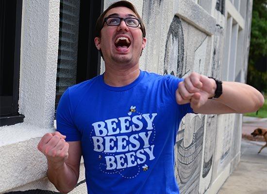Beesy Beesy Beesy