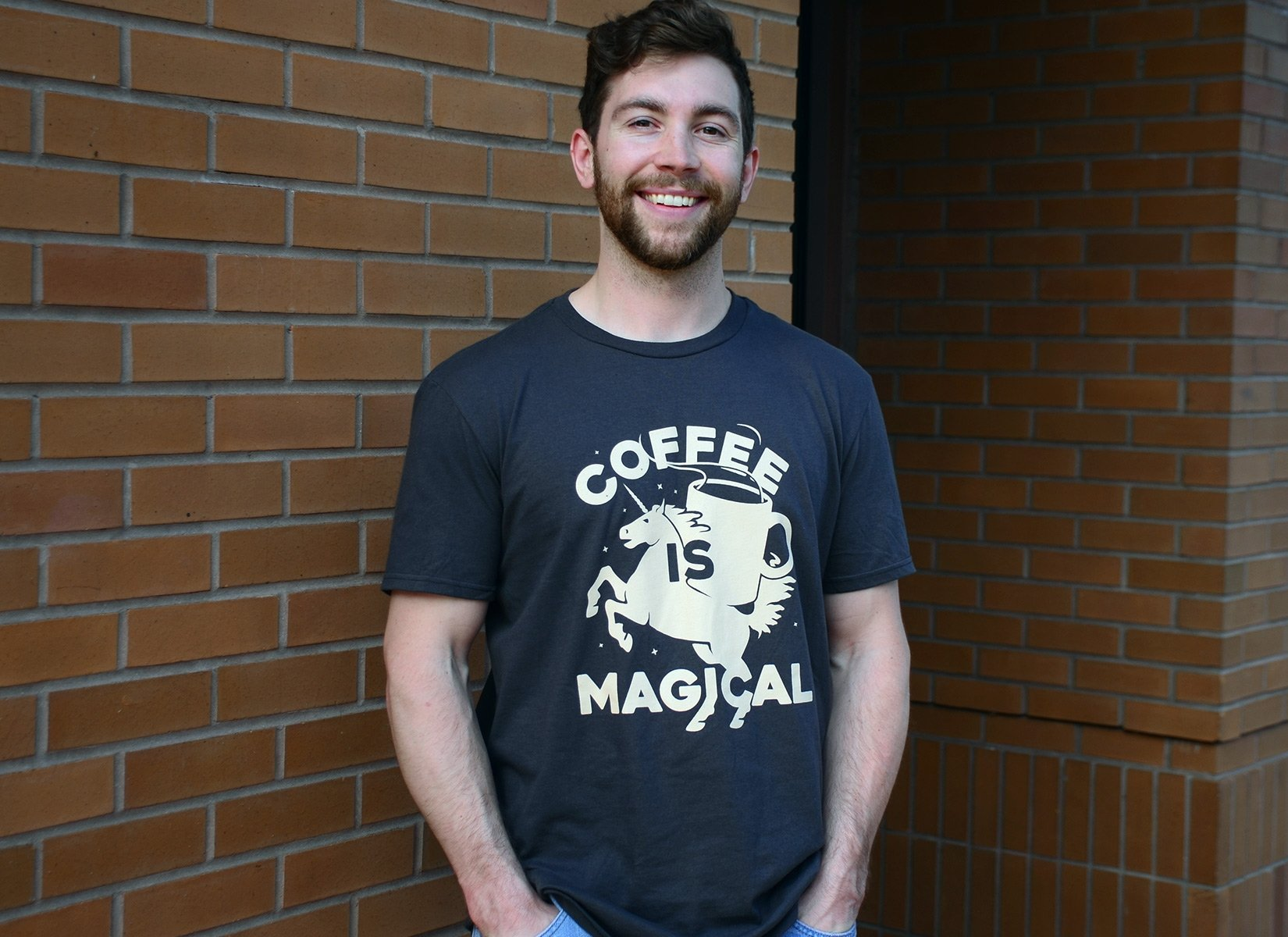 Coffee Is Magical