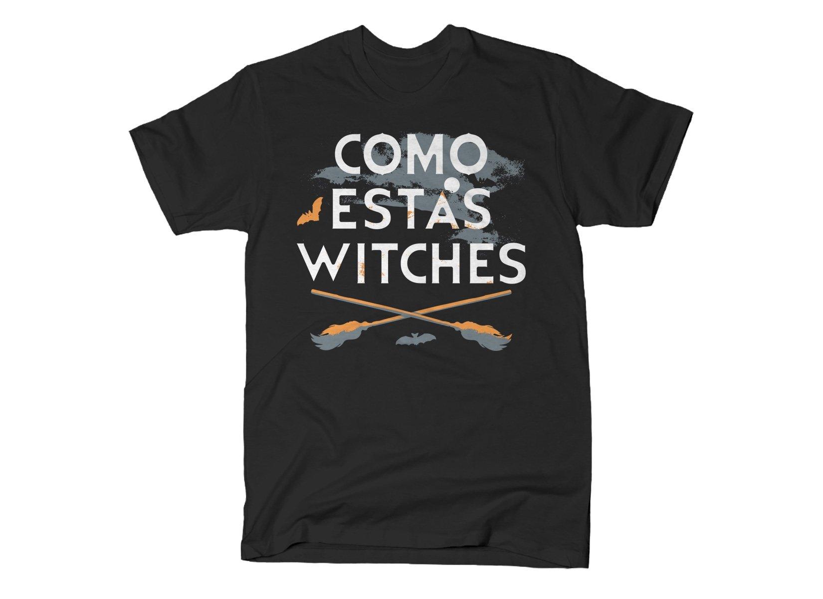 Como Estas Witches
