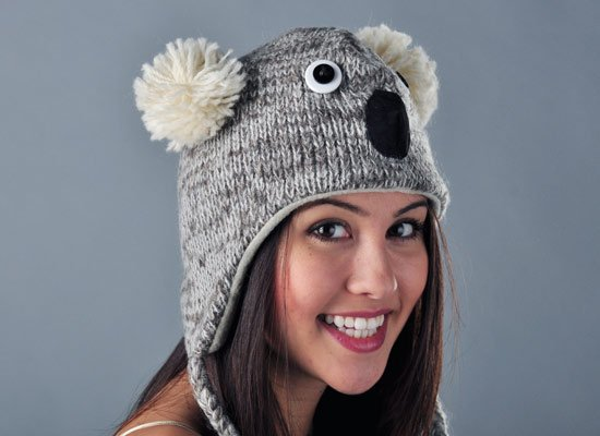 Kirby The Koala Hat