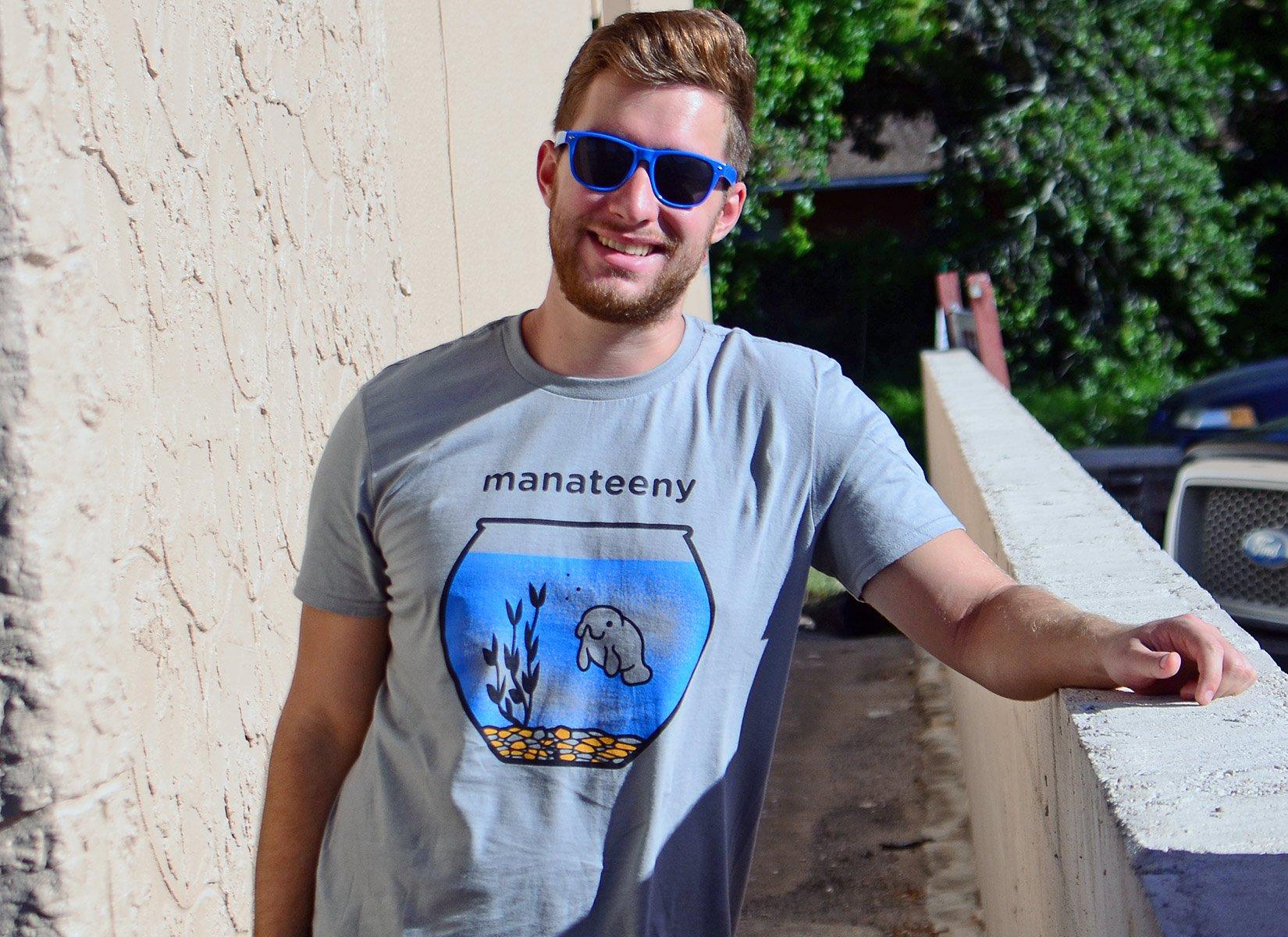 Manateeny