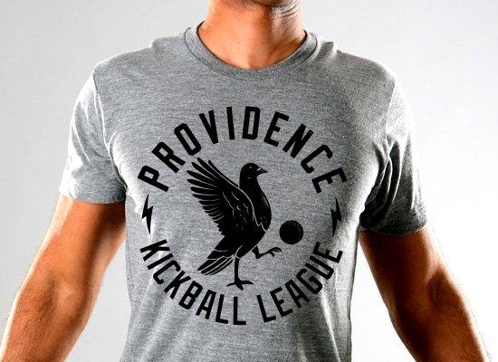 Pigeon Providence Kickball