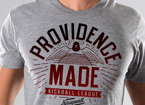Providence Made