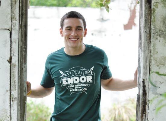 Save Endor