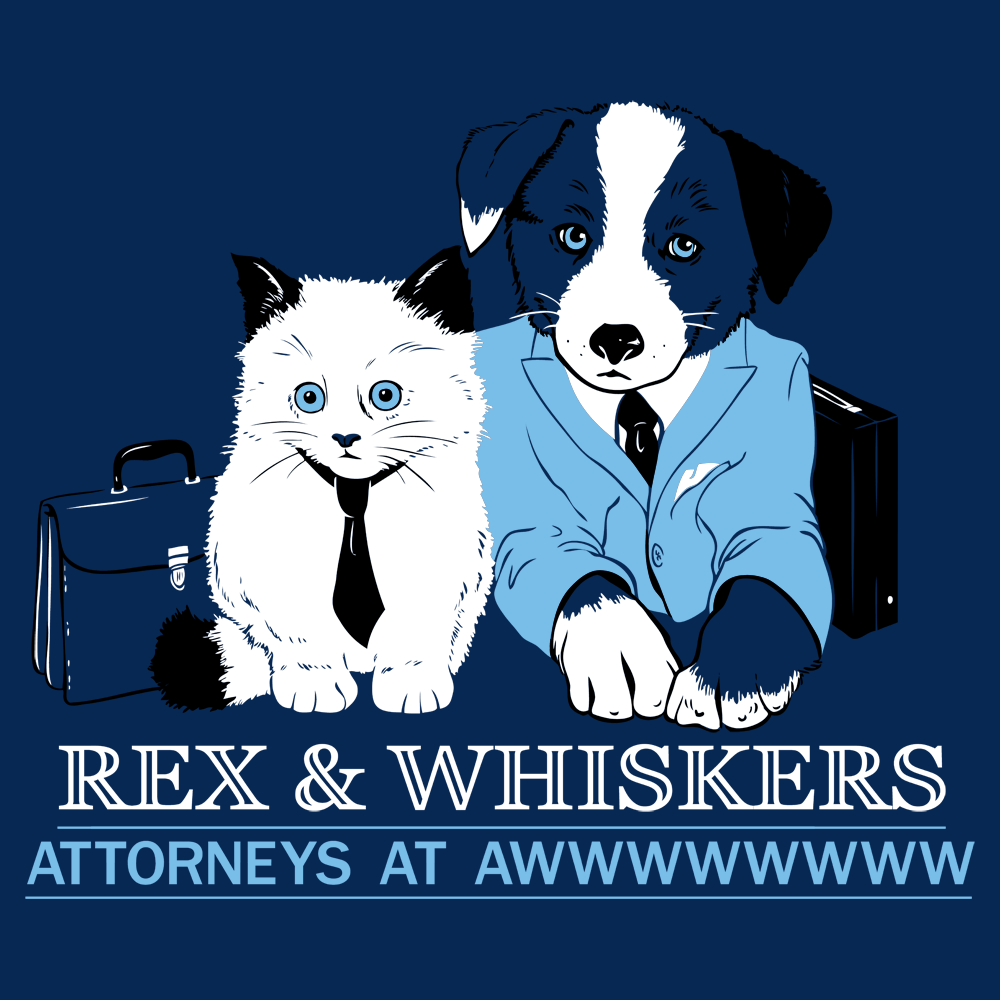 Rex and Whiskers Attorneys