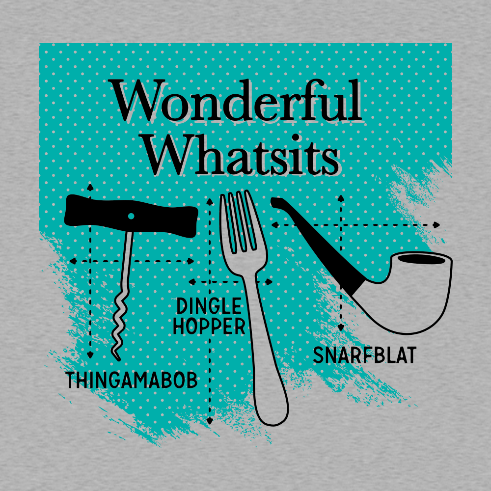 Wonderful Whatsits