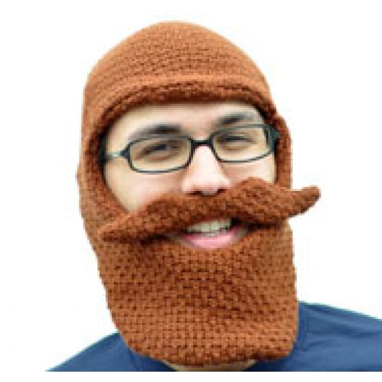 Funny Hats and Beanies - Awesome Beardheads - Hilarious Hats - Warm ... 5f812f40671
