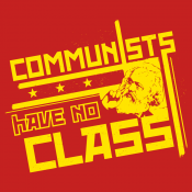 Communists Have No Class
