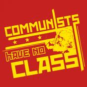 Communists Have No Class