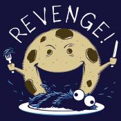 Cookie's Revenge