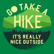Go Take A Hike