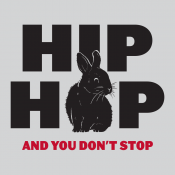 Hip Hop And You Don't Stop
