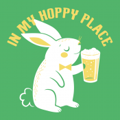 In My Hoppy Place