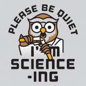 I'm Science-ing
