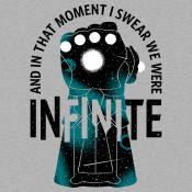 We Were Infinite
