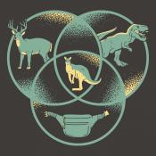 Kangaroo Venn Diagram