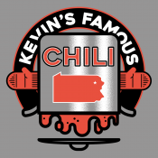 Kevin's Famous Chili