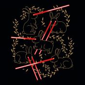 Laser Buns