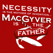 Necessity Is The Mother
