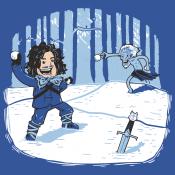 Jon Snowball